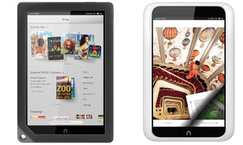 Nook Barnes And Noble Price by Barnes Gizbot News