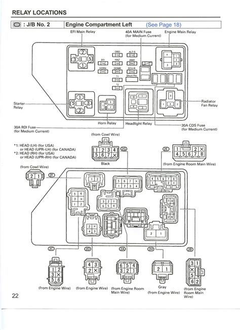 1998 Toyotum Camry Fuse Box Location by 2000 Toyota Camry Engine Diagram 6685321057712 2000