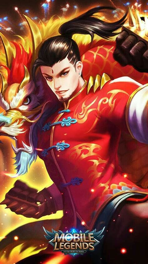 chou mobile legend mobile legends chou quot boy quot mobile legends