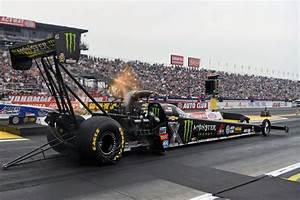 2017 NHRA Top Fuel Championship