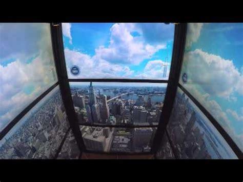 world trade center elevator video youtube