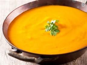soupe de courge recette de soupe de courge marmiton