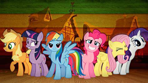 pony mane  wallpaper gallery