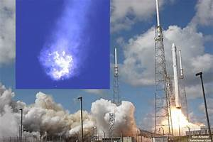 Faulty Support Strut Likely Caused SpaceX Falcon 9 Rocket ...
