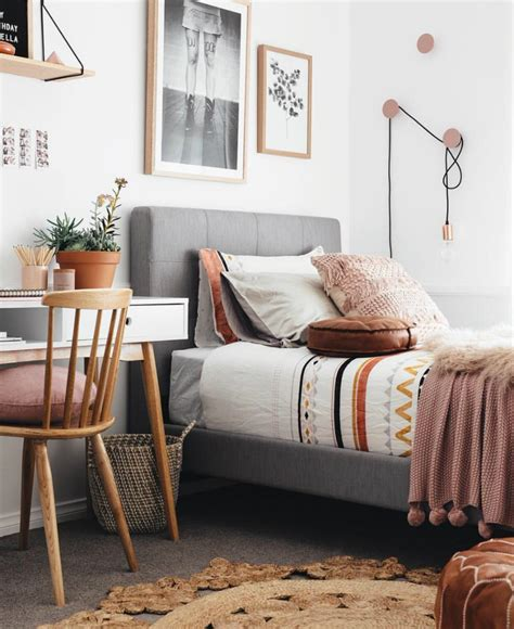 scandinvian teen bedroom decor ideas   styles
