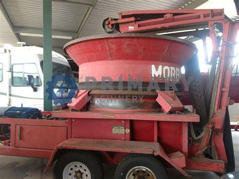 used tub grinder for sale 2860mo 2002 morbark 950 tub grinder primary machinery