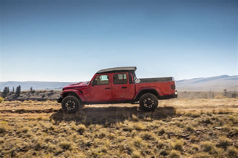 2020 Jeep Gladiator Bed Size by 2020 Jeep Gladiator Bed Dimensions Jeep Review