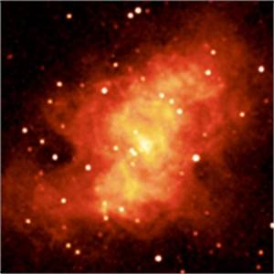 Chandra :: Photo Album :: Crab Nebula :: What Do These ...