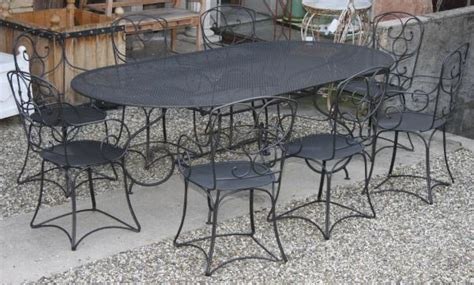 table de salon de jardin en fer forge table jardin ancienne fer forge jsscene des id 233 es int 233 ressantes pour la conception de