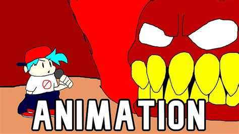 Tricky 3 Phase Fnf Animation Youtube