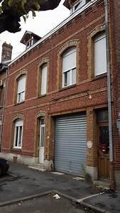Garage Saint Quentin : vente maison 154 m saint quentin 02100 ~ Gottalentnigeria.com Avis de Voitures