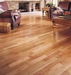 Installing Hardwood Flooring   Expansion Gap