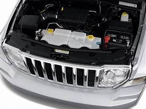 2010 Jeep Liberty Reviews And Rating