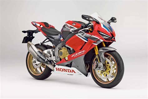 The 2019 Cbr1000rr Is How Honda Will Bring The Fight To