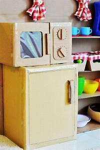 Tresor Selber Bauen : karton selber basteln anleitung wohn design ~ Watch28wear.com Haus und Dekorationen