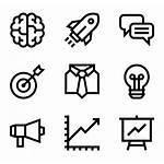 Business Clipart Presentation Finance Icons Financial Icon