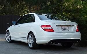 2009 Mercedes-benz C300 - First Drive