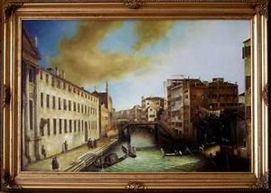 Reproduction Tableau Sur Toile : tableau peinture reproduction ~ Teatrodelosmanantiales.com Idées de Décoration