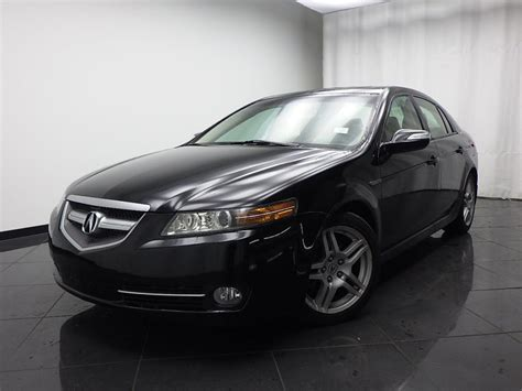 2008 Acura Tl by 2008 Acura Tl For Sale In Macon 1030175002 Drivetime