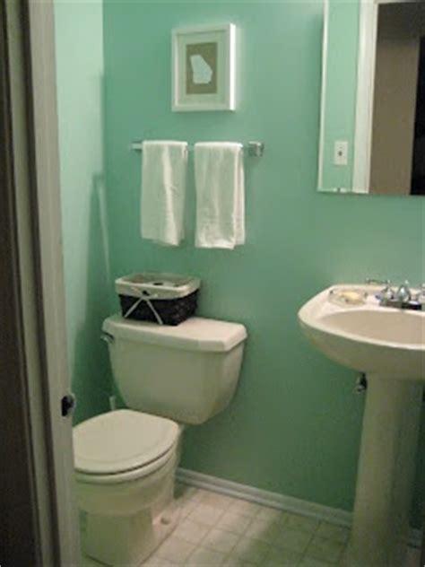 sea glass paint  martha stewart bathroom design