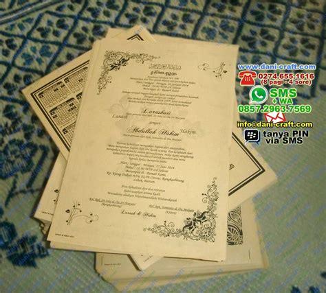 undangan pernikahan banten souvenir pernikahan