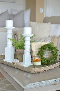 33, Best, Farmhouse, Style, Tray, Decor, Ideas, And, Designs, For, 2021