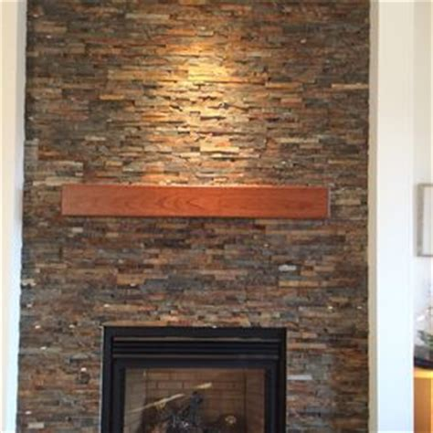Stocking Fireplace by Custom Mantels Custommade Com