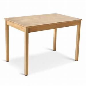 Tisch 110 X 70 : sam esszimmer tisch massiv esstisch kernbuche 70 x 75 x 110 cm erik ~ Bigdaddyawards.com Haus und Dekorationen
