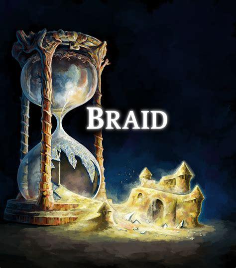 Braid Strategywiki The Video Game Walkthrough