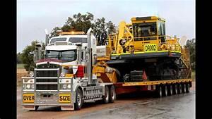 Heavy Haulage In Australia - Fuse Logistics