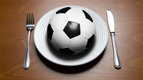 alimentazione prima dello sport l alimentazione calciatore proposta per il periodo