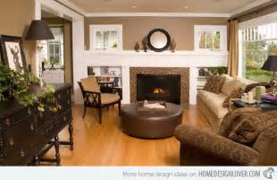 20 stunning earth toned living room designs decoration