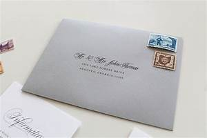 wedding invitation wording envelope yaseen for With wedding invitations into envelopes