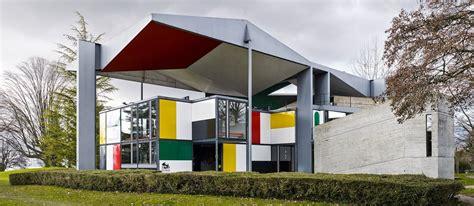 Le Corbusier by Pavillon Le Corbusier City Of Zurich
