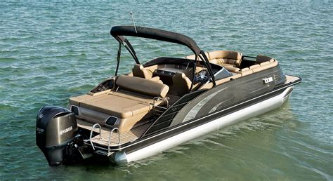 Tritoon Boats For Sale Used by Pontoon Boats For Sale