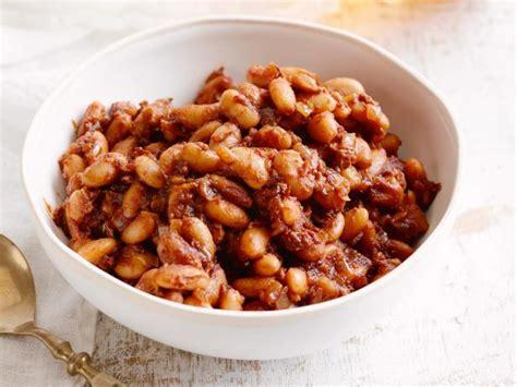italian beans italian style baked beans recipe giada de laurentiis food network
