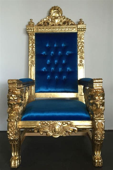 King Furniture Armchair by Best 25 King Chair Ideas On King Throne Chair