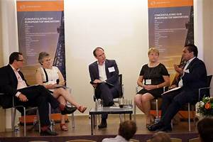 Novartis and Philips talk patents at Thomson Reuters event