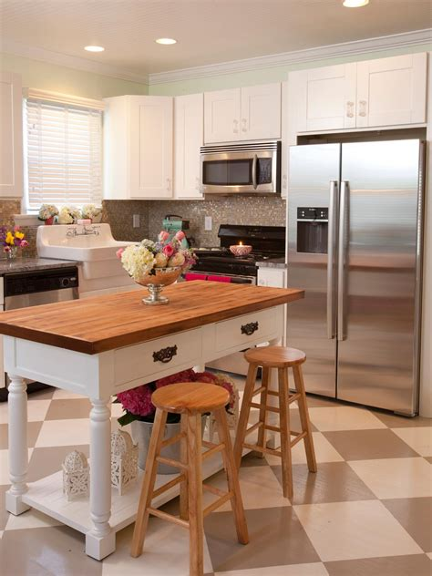 country kitchen islands pictures ideas tips  hgtv