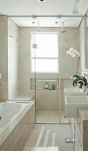 Kleine Moderne Badezimmer : die besten 25 kleine b der ideen auf pinterest kleines badezimmer kleines badezimmer redo ~ Sanjose-hotels-ca.com Haus und Dekorationen