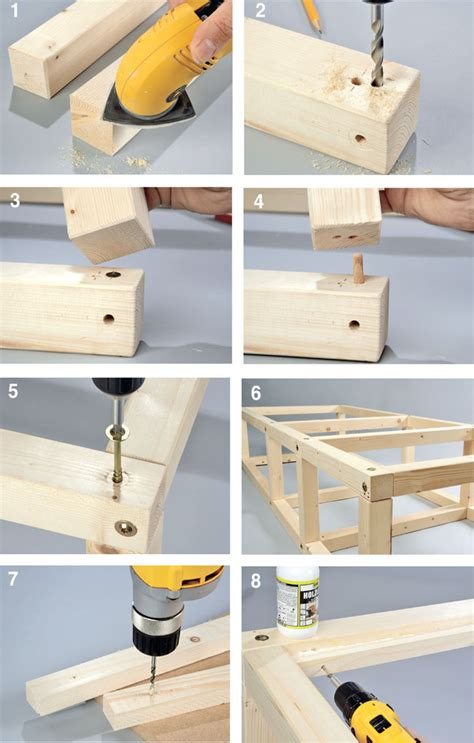 divano in legno fai da te divano fai da te bricoportale fai da te e bricolage