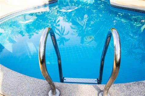 Swimming Pool Water Chemistry
