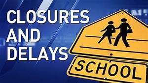 BLOG: North Texas School Closures & Delays List   90.9 KCBI FM