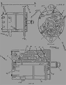 3167251 Alternator Group-charging