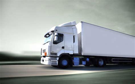 White Truck Wallpaper by Truck Wallpaper On Wallpaperget