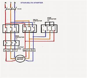 Electrical Standards  Star Delta Starter And Applications