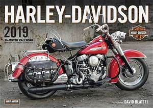 Harley Davidson 2019 : harley davidson a3 calendar 2018 2019 calendar club uk ~ Maxctalentgroup.com Avis de Voitures