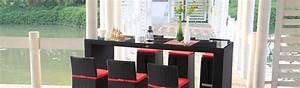 Esstisch Mit Milchglasplatte : rattan tisch set esstisch mit rattan st hlen rattan gartentisch ~ Markanthonyermac.com Haus und Dekorationen