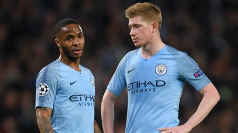 'Pep told us to be angry' - Sterling expects City to shine ...
