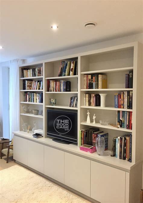 The Bookcase Company by Media Furniture The Bookcase Co